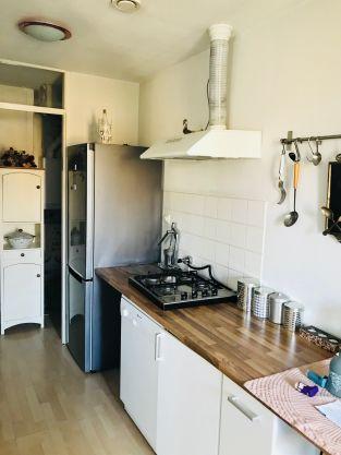 Miss Fauxy's Kitchen / Mijn Keuken
